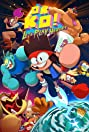 OK K.O.! Let's Play Heroes (2018) Poster