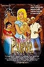 La légende de Parva (2003) Poster
