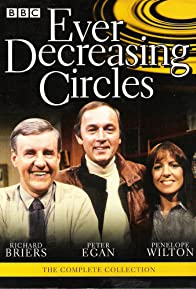 Primary photo for Ever Decreasing Circles