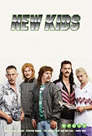 New Kids Poster
