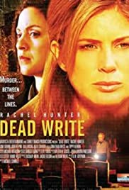 Dead Write Poster