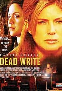 Primary photo for Dead Write