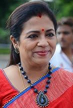 Poornima Jayaram's primary photo
