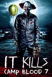 Watch Movie It Kills (2017)