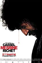 Primary image for Mesrine Part 2: Public Enemy #1