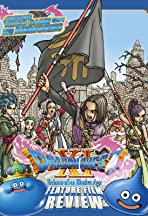 Awesome Video Game Memories: Dragon Quest XI Feature Film Review