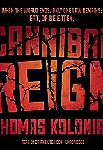 Cannibal Reign