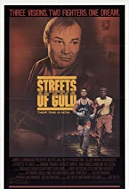 Streets of Gold (1986) Poster - Movie Forum, Cast, Reviews