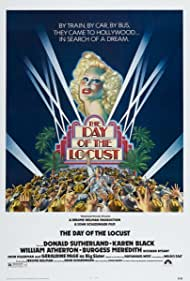 Karen Black in The Day of the Locust (1975)