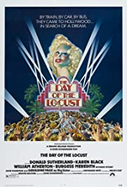 The Day of the Locust (1975) ONLINE SEHEN
