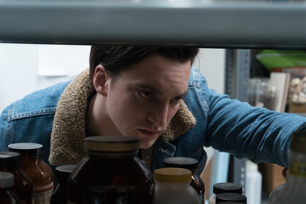 Richard Harmon in I Still See You (2018)