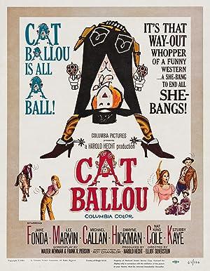 Where to stream Cat Ballou