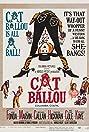 Cat Ballou (1965) Poster