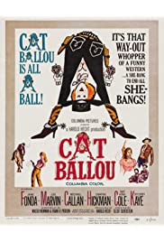 Watch Cat Ballou 1965 Movie | Cat Ballou Movie | Watch Full Cat Ballou Movie