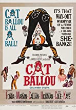 Cat Ballou