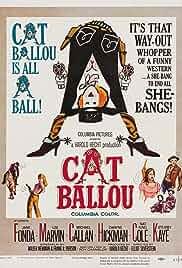 Watch Movie Cat Ballou (1965)