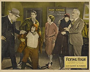 Downloadable movie list Flying High by [DVDRip]