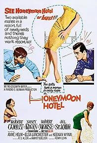 Primary photo for Honeymoon Hotel