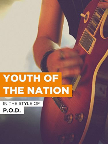 دانلود زیرنویس فارسی فیلم P.O.D.: Youth of the Nation