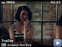 Amazon Hot Box (2018) - IMDb
