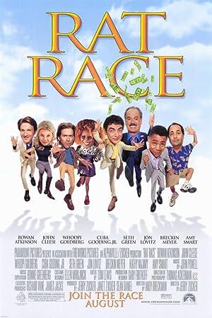 Rat Race Poster Image