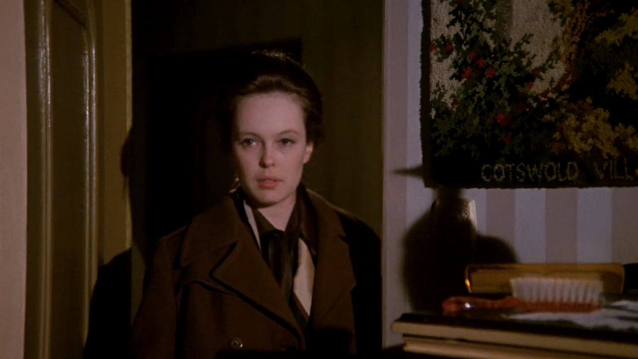 Sandy Dennis in That Cold Day in the Park (1969)