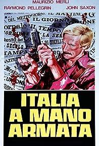 Primary photo for Italia a mano armata