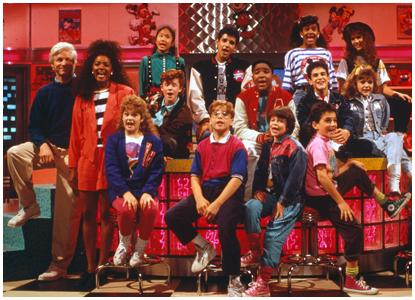 The All New Mickey Mouse Club Tv Series 1989 1995 Photo Gallery Imdb
