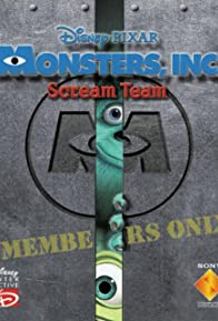Primary photo for Monsters, Inc. Scream Team