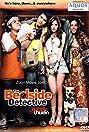 The Bedside Detective (2007) Poster