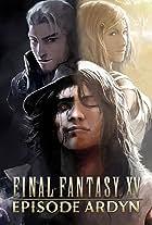 Final Fantasy XV: Episode Ardyn