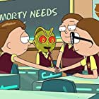 Justin Roiland in Rick and Morty (2013)