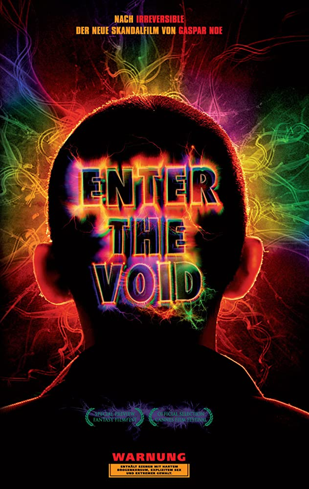Enter the Void مترجم