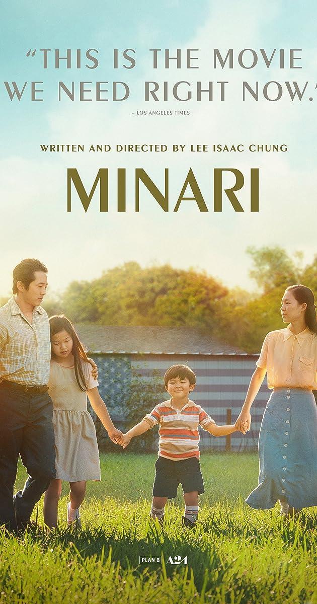 Free Download Minari Full Movie