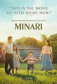 Primary photo for Minari
