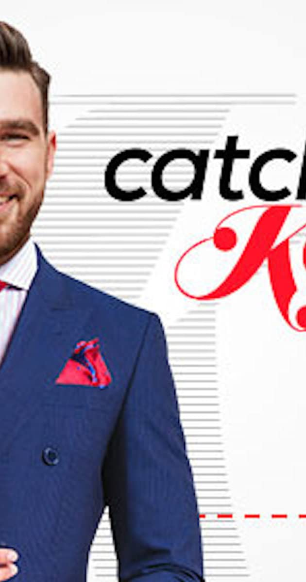 Catching Kelce Tv Series 2016 Imdb