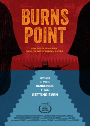 Where to stream Burns Point