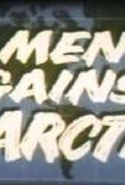 Men Against the Arctic Poster