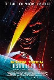 F. Murray Abraham in Star Trek: Insurrection (1998)