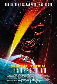 Primary photo for Star Trek: Insurrection