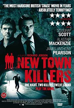 Movie New Town Killers (2008)