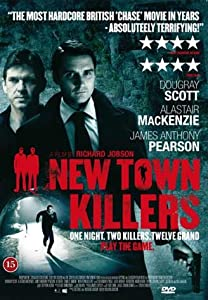 Watch best movies New Town Killers [hddvd]