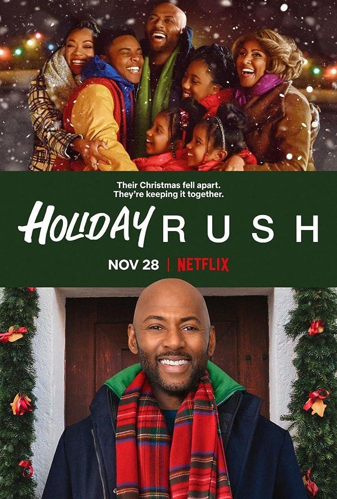 Holiday Rush (Hindi Dubbed) download
