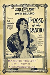 Rose of the Rancho full movie download