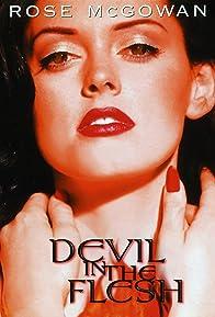 Primary photo for Devil in the Flesh