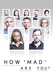 How 'Mad' Are You? Poster