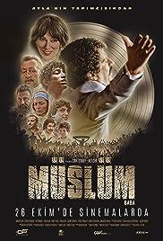 Müslüm Poster