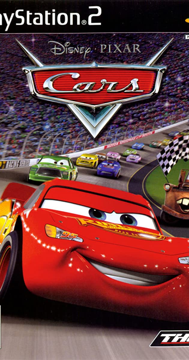 Cars Video Game 2006 Imdb