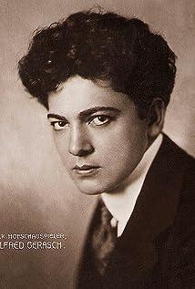 Alfred Gerasch Picture