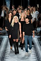 Versus Versace by Anthony Vaccarello: Spring Summer 2015 New York